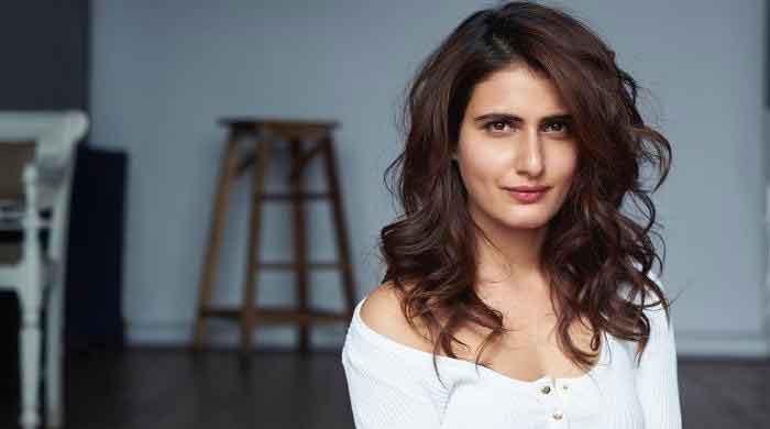 Fatima Sana Shaikh trolled on Instagram as fans blame her for Aamir Khan, Kiran Rao divorce