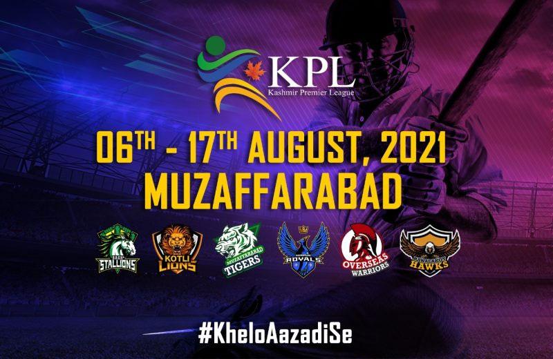Shoaib Malik wishes best to all KPL teams