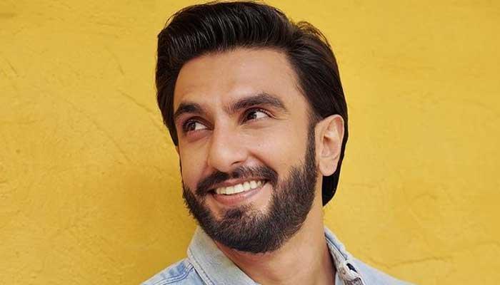 Ranveer Singh 'honoured' to share screen with 'legends' in Karan Johar's next directorial