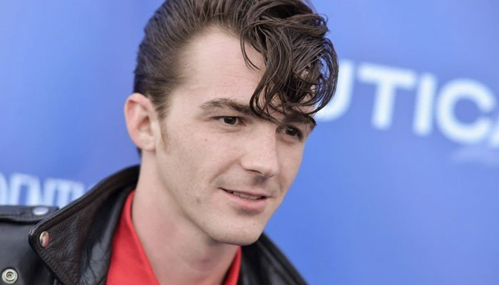Drake Bell turned to his Twitter and issued a statement written in Spanish and translated to English