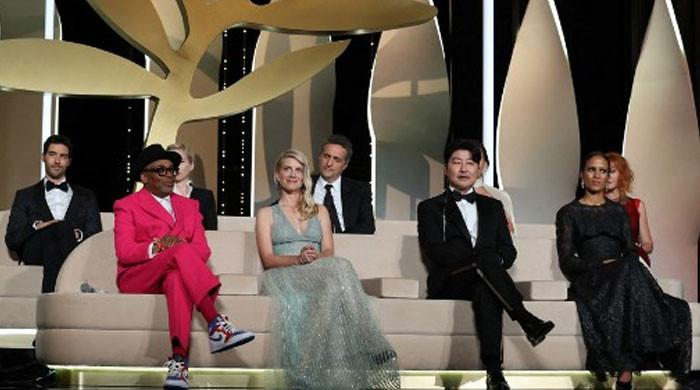 Cannes film festival opens with all glory and Covid violations