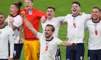 England rekindle hope to win Euro 2020 trophy after 55 years