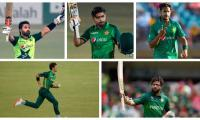 Pak vs Eng ODI series: Pakistan players to watch out for