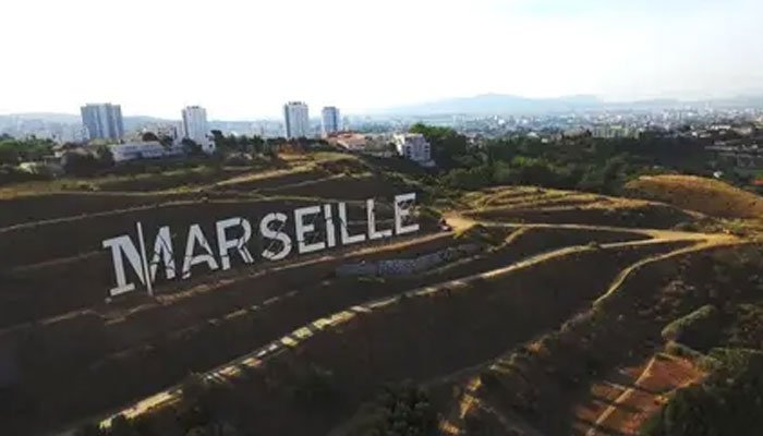 Cannes film festival showcasing three films with Marseille setting
