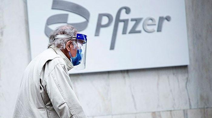 Pfizer seeks third essential Covid shot as new variant causing global scare
