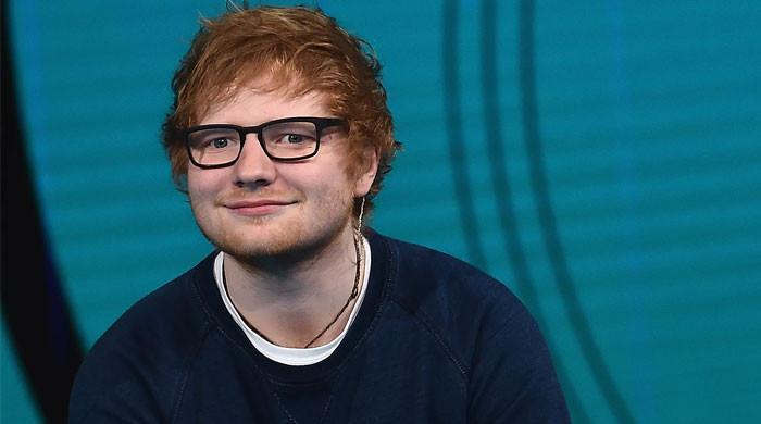 Ed Sheeran drops the acoustic version of 'Bad Habits'