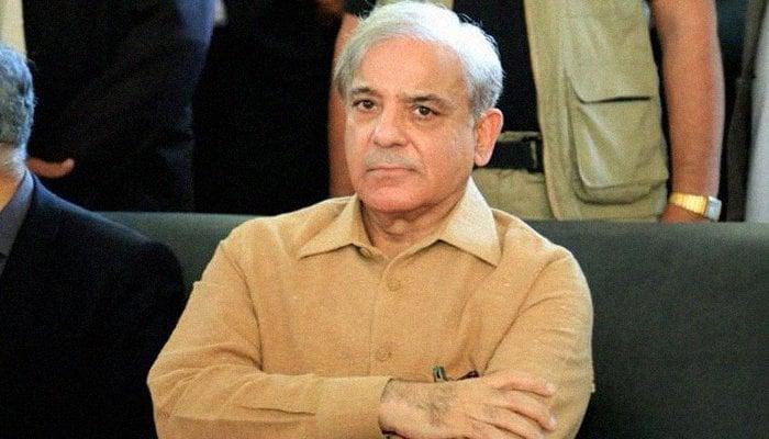 Shahbaz Sharif alleges FIA harassed him during interrogation