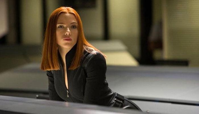 Scarlett Johansson addresses rumored return to 'Black Widow' franchise