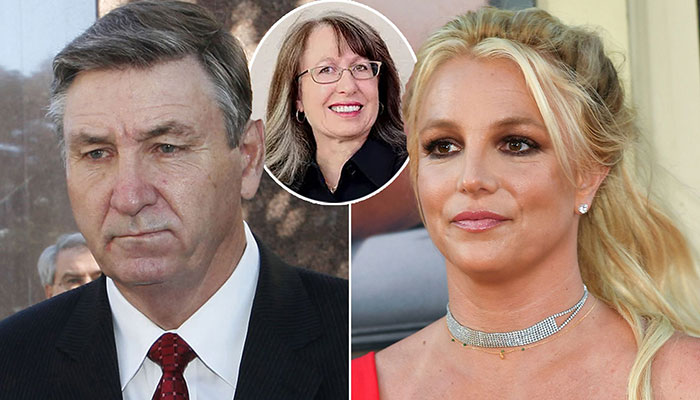 Britney Spears happy Jodi Montgomery fighting to remove Jamie Spears from conservatorship