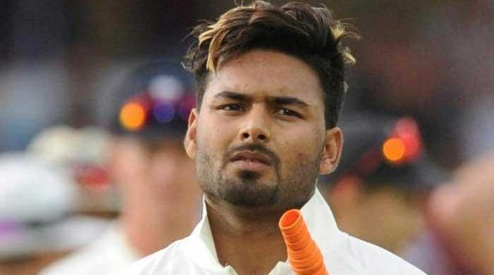 Ind vd Eng: COVID deals blow to India as Rishab Pant tests positive for coronavirus