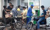 Petrol price increases by Rs5.40 per litre in Pakistan