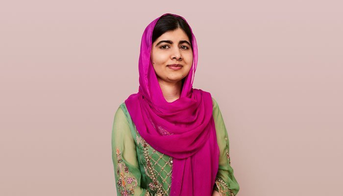 Malala shares how she was treated differently when playing cricket as a girl