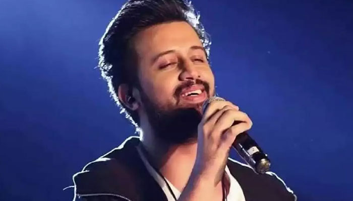 Atif Aslam touches on revamping iconic track Aadat