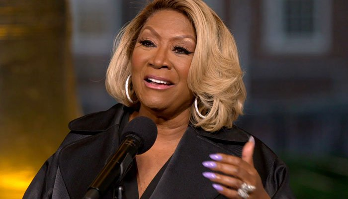 Patti LaBelle fawns over her love for cooking: 'Cooking is a concert on the stove'