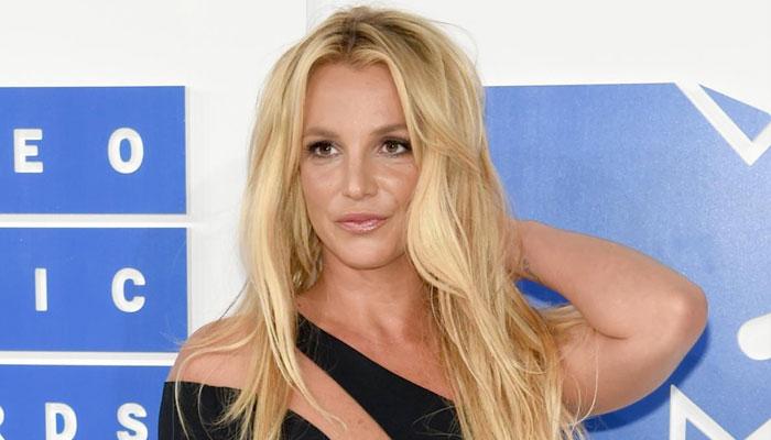 Sources address Britney Spears' 'walk towards freedom'