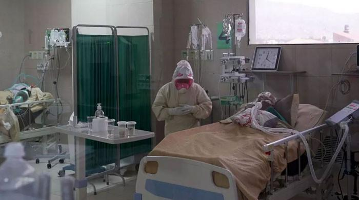 Serious health complications witnessed in 50% hospitalised Covid patients