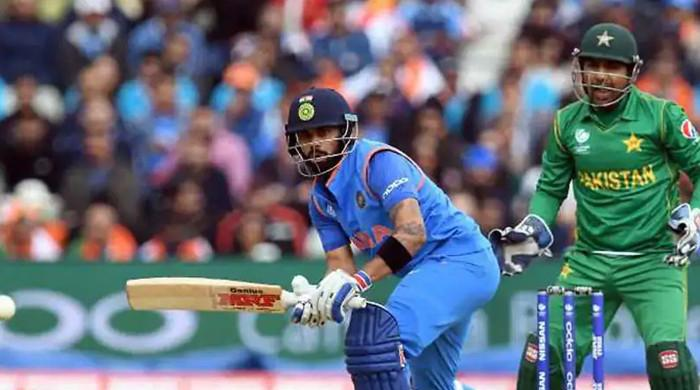 India vs Pakistan in T20 World Cup, as ICC place both teams in same group