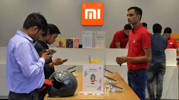 Xiaomi trumps Apple to grab number two spot in surging smartphone market