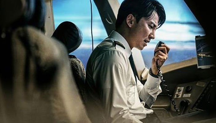 Korean virus disaster flick has Cannes reaching for its masks