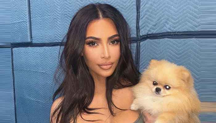 Kim Kardashian faces backlash for talking about her fear of leaving house amid pandemic