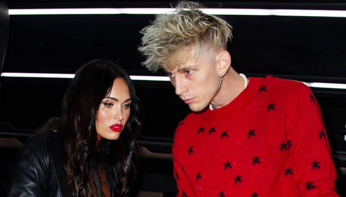Megan Fox researched pros and cons for dating Machine Gun Kelly