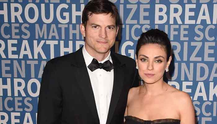 Ashton Kutcher reveals hes not going into space due to wife Mila Kunis