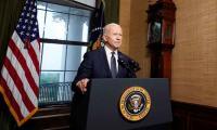 Joe Biden says social media misinformation on Covid ´killing people´