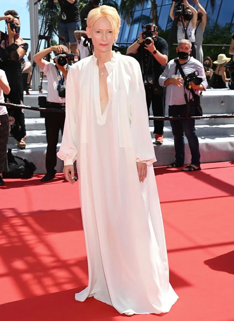 Cannes film festival 2021: Some fashion highlights