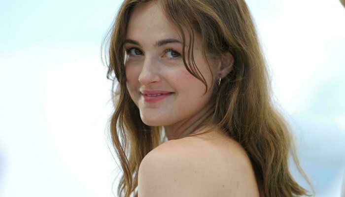 Cannes breakout star Renate Reinsve wins best actress