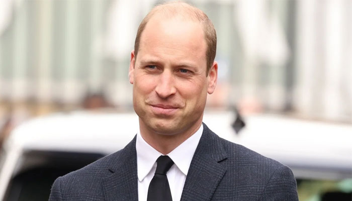"""Prince William has spoken to the trio again since the game and was """"sickened"""" by the abuse"""