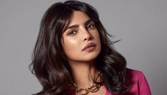 Priyanka Chopra talks about breaking free of the brown girl stereotype in Hollywood