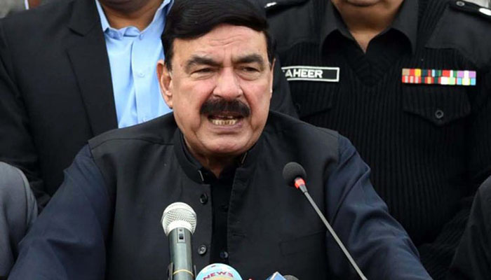 Sheikh Rasheed says Afghan ambassadors daughter case to be resolved soon
