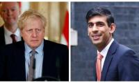 UK PM to self-isolate when not at work after minister´s infection