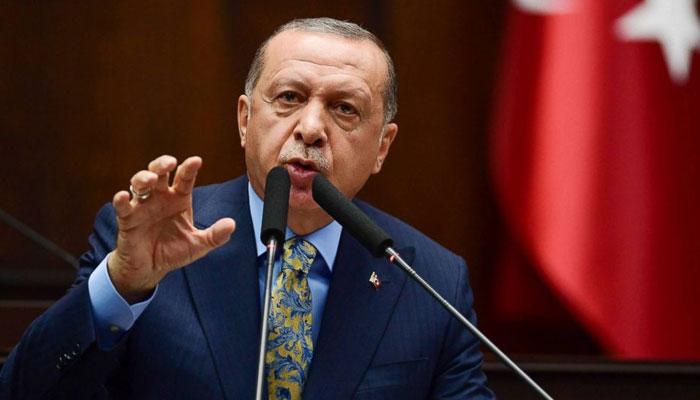 Turkey planning talks with Taliban over Kabul airport, says Erdogan