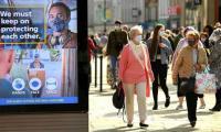 Coronavirus restrictions lifted in England, says UK govt