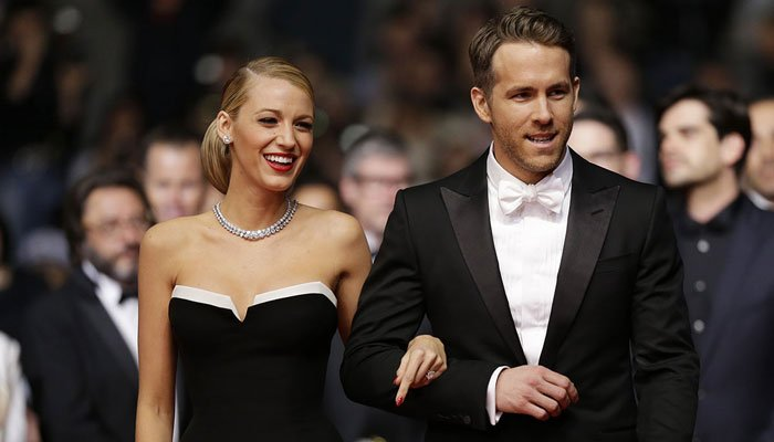 Ryan Reynolds and Blake Lively tied the knot in September 2012 and are now parents to three girls