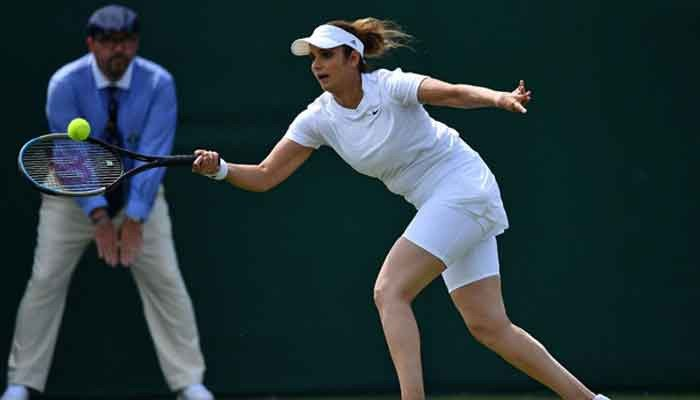 Sania Mirza looking forward to appear in fourth Olympic games