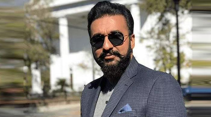 Raj Kundra, Shilpa Shetty's husband, arrested in pornography related case