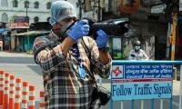 India's coronavirus deaths 10 times higher than official data, study shows