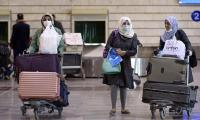 Iran registers record daily coronavirus caseload