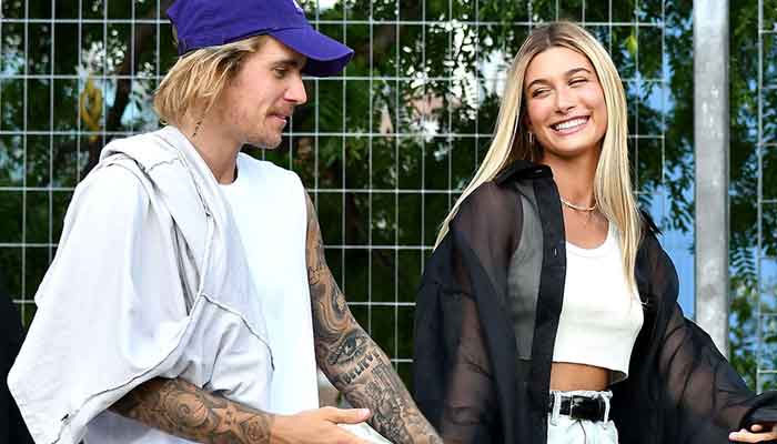 Hailey Bieber responds to speculations about her pregnancy