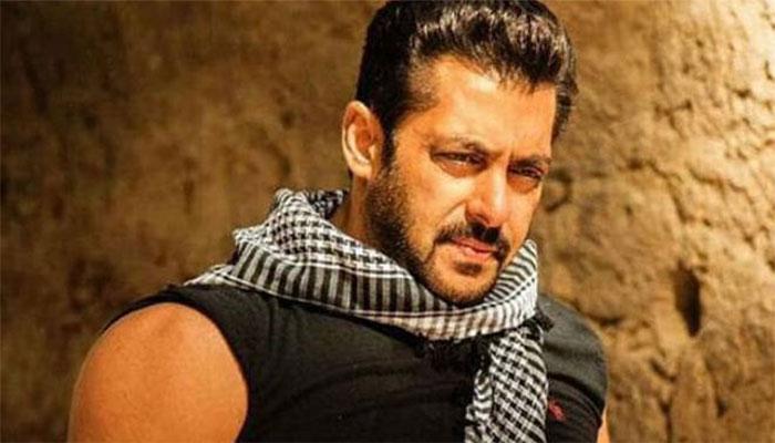 Salman Khan confirms 'Tiger 3'