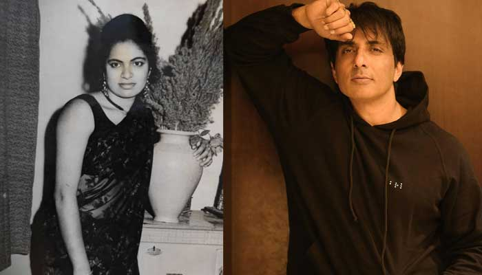 Sonu Sood gets emotional on his mother's birth anniversary: 'I wish I could wish you personally'