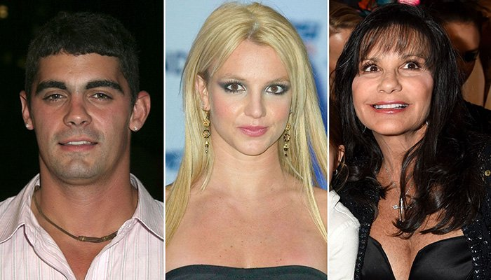 How Britney Spears mother forcibly ended daughters 55-hour marriage to Jason Alexander