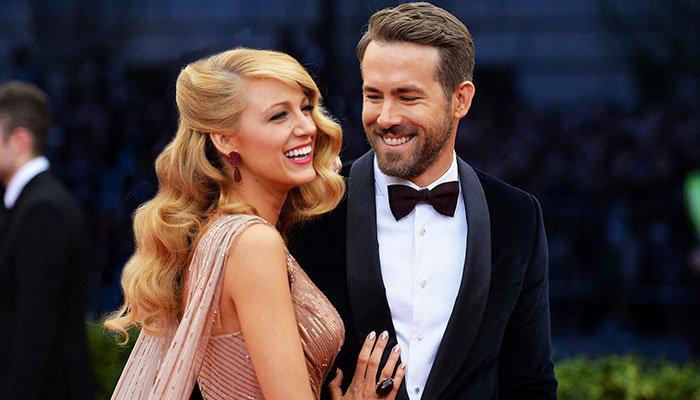 Im also a child: Ryan Reynolds credits Blake Lively for handling kids virtual schooling