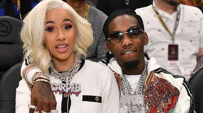 What Offset plans for Cardi B after giving birth