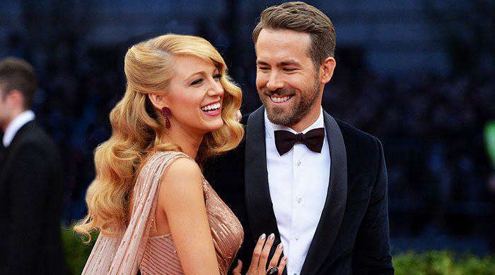 I'm also a child: Ryan Reynolds credits Blake Lively for handling kids' virtual schooling