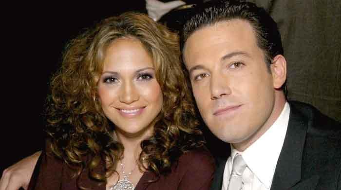 'Jennifer Lopez, Ben Affleck the loves of each other's lives'