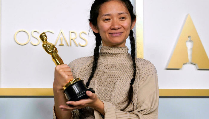 Nomadland winner Chloe Zhao to sit on Venice film jury