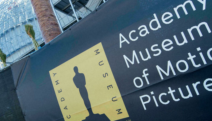 Academy Museum to open with Wizard of Oz